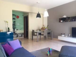 Foto - Appartamento via del Fortino 38, Melito di Porto Salvo