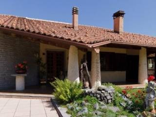 Foto - Villa, ottimo stato, 300 mq, Piasco