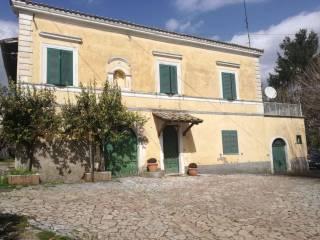 Foto - Rustico / Casale via Troncavia, Velletri