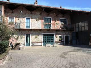 Foto - Casa indipendente via Prelle, Bairo