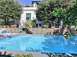 Foto - Villa via delle Ortensie, Castiglioncello