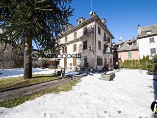 Foto - Villa via Enrico Cavalli, Santa Maria Maggiore
