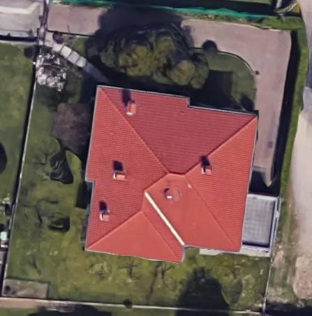 foto  Single family villa, good condition, 160 sq.m., Luisago