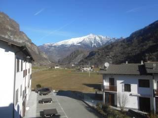 Foto - Trilocale frazione Lillaz, Montjovet