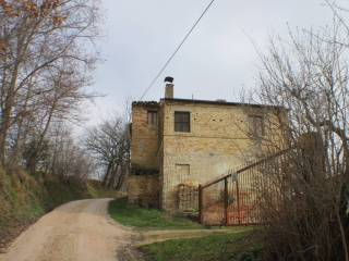Foto - Rustico / Casale via Panette, Monte San Giusto