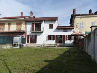 Foto - Casa indipendente via Pinerolo, Macello