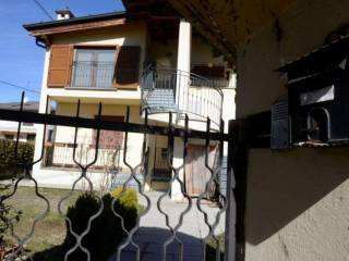 Foto - Trilocale via Pontoglio, Cividate al Piano