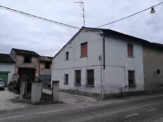 Foto - Villa via Giacomo Matteotti 41, Cividale Mantovano, Rivarolo Mantovano