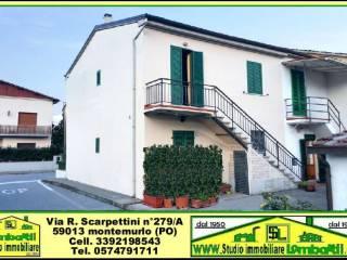 Foto - Appartamento buono stato, piano rialzato, Agliana