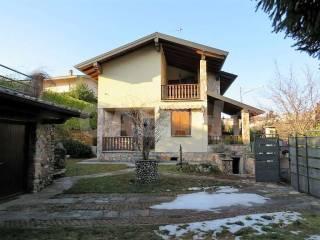 Foto - Villa via Milano, 11, Bedero Valcuvia