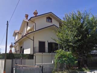 Foto - Villa all'asta via Fontanelle, Poggio Nativo