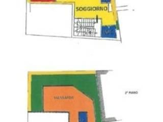 Foto - Quadrilocale corso Archiatra Domenico Cotugno, Ruvo di Puglia