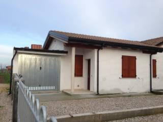 Foto - Villa via Fossacorba, Salizzole