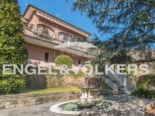 Foto - Villa, ottimo stato, 270 mq, Cernobbio