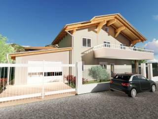 Foto - Villa via Giacomo Matteotti, San Maurizio Canavese