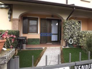 Foto - Bilocale via Romagna, Torbole Casaglia