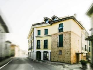Foto - Attico / Mansarda via Giuseppe Garibaldi 5, Bolladello, Cairate