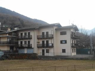 Foto - Trilocale frazione Berriaz, Montjovet