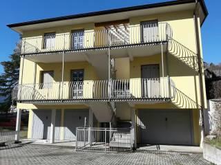 Foto - Trilocale nuovo, secondo piano, Castel Ivano