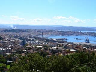 Foto - Trilocale via Cividale 12-2, Barcola, Trieste