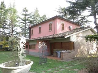 Foto - Villa, ottimo stato, 420 mq, Monte Castello, Mercato Saraceno