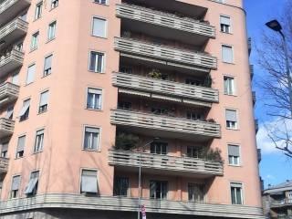 Milano Bocconi, C.so Italia, Ticinese