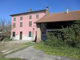 Foto - Casa indipendente via Camillo Benso di Cavour-Cornale, Cornale e Bastida