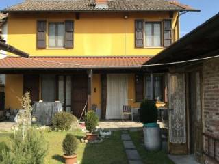 Foto - Villa via Mulino, Garlasco