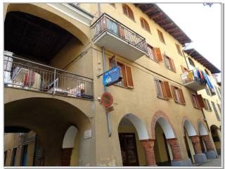 Foto - Quadrilocale via Vittorio Emanuele II, Revello