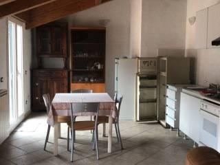 Foto - Trilocale via Roma, Ortovero