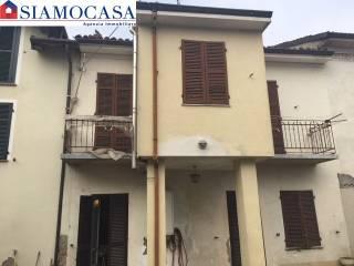 Foto - Villa, da ristrutturare, 250 mq, Carentino