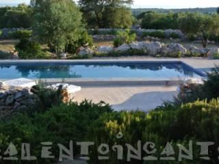 Foto - Villa via Lecce, Castrignano del Capo