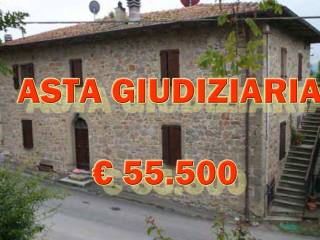 Foto - Quadrilocale all'asta piazza Rossano Marchioni 30, Gaggio Montano