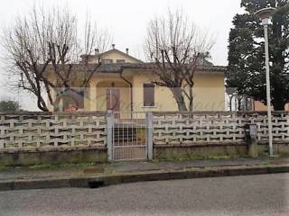 Foto - Villa via Veneto, Sesto Ulteriano, San Giuliano Milanese