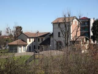 Foto - Monolocale via Roma 113, Rosate