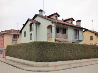 Foto - Villa via Lusina, Grinzano, Cervere