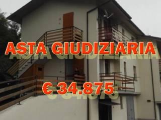 Foto - Quadrilocale all'asta via Mondarca in Riola 8, Vergato