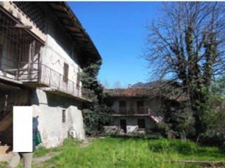Foto - Rustico / Casale all'asta via Piazzo, Albino