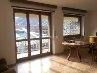 Foto - Bilocale via Trottechien, 17, Aosta