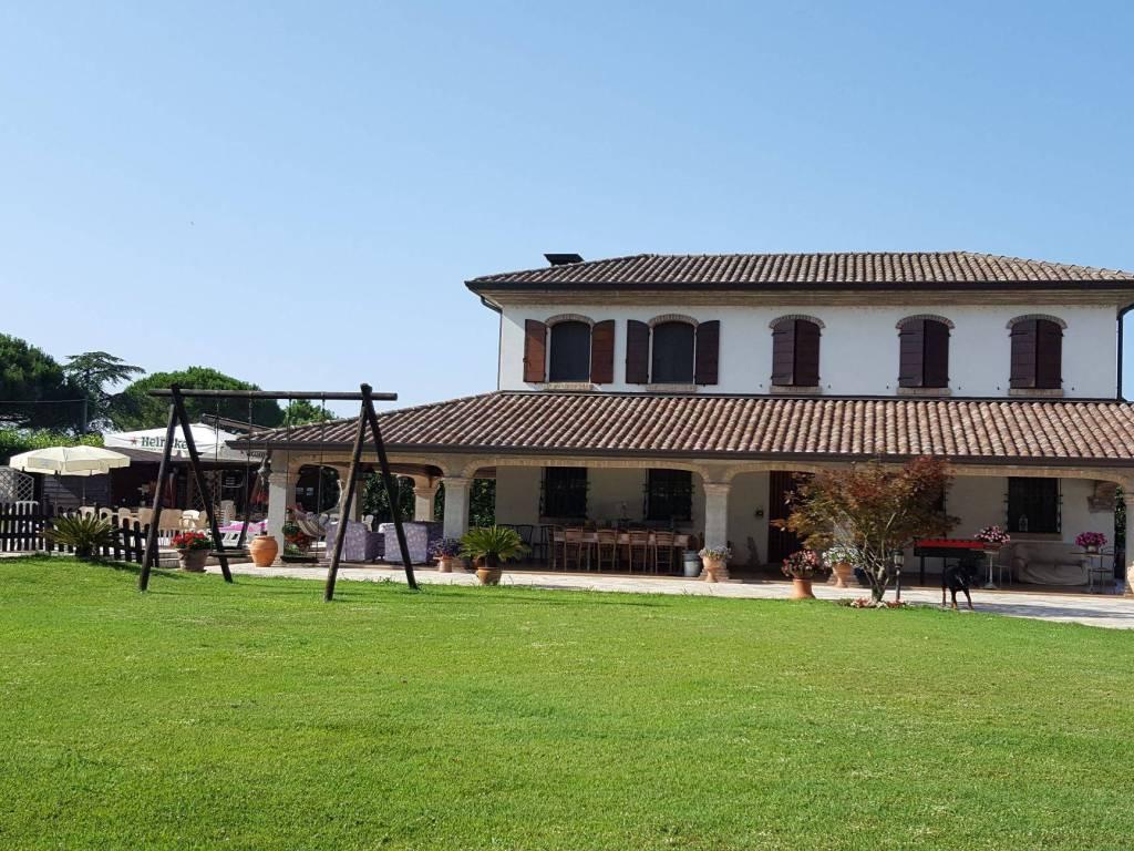 foto  Villa via Biverare, Mesola