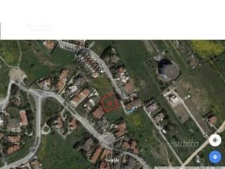 Foto - Terreno edificabile residenziale a Quartu Sant'Elena