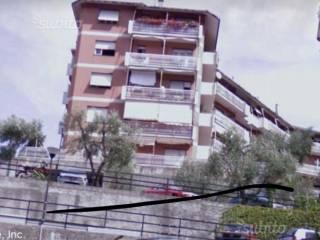 Foto - Quadrilocale via Giovanni Trossarelli, Struppa, Genova
