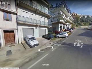 Foto - Box / Garage via San Leo 109, Luzzi