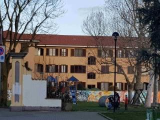 Foto - Trilocale via Martiri della Libertà, Arluno