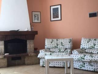 Foto - Trilocale via Carlo Porta 1, Ornago