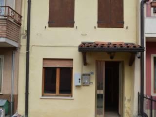 Foto - Casa indipendente via Sant'Antonio, Villaverla