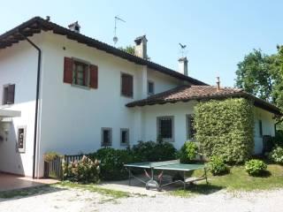 Foto - Villa, ottimo stato, 295 mq, Bellazoia, Povoletto