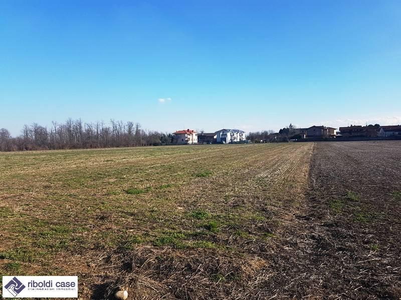 foto  Terreno agricolo in Vendita a Lentate sul Seveso