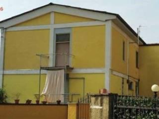Foto - Trilocale all'asta viale Lombardia 20, Romano di Lombardia
