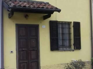 Foto - Rustico / Casale Località Coste Cornaggia, San Colombano al Lambro